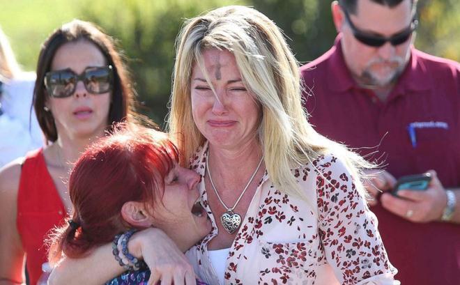 Mỹ: Xả súng kinh hoàng ngày Valentine, 17 người thiệt mạng vì nghi phạm 19 tuổi-1