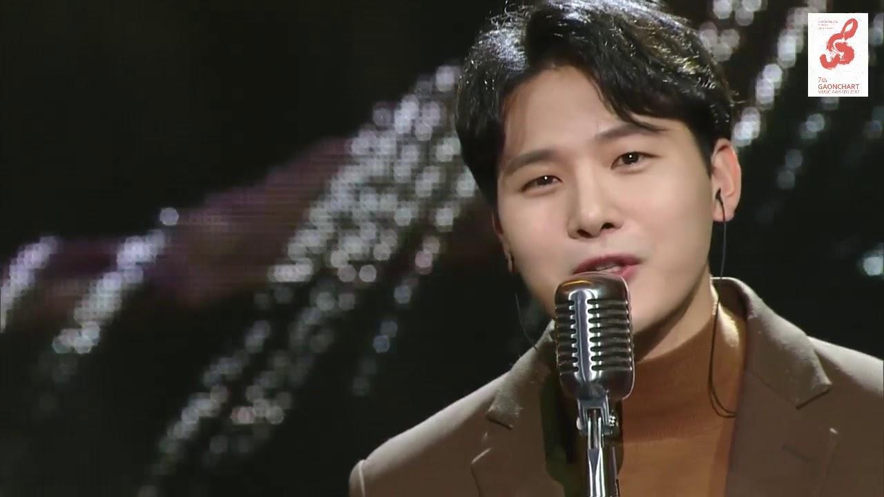Trao giải cả Kpop, 'Gaon Chart Music Awards 2017' vẫn không hết nhạt vì thiếu BTS - EXO-10