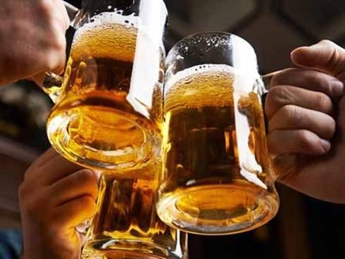 12 điều bạn nên biết trước khi tham gia tiệc rượu Tết năm nay