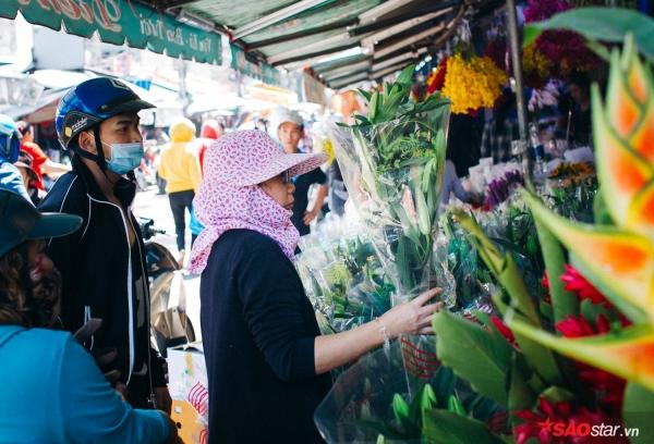 Chiều cuối năm, lang thang ở những chợ hoa truyền thống Sài Gòn đã thấy Tết về đến nơi rồi!-10