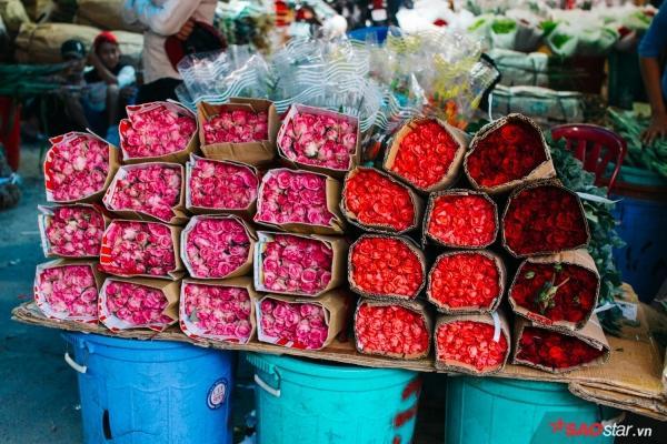 Chiều cuối năm, lang thang ở những chợ hoa truyền thống Sài Gòn đã thấy Tết về đến nơi rồi!-11