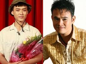 Kết năm Đinh Dậu của showbiz Việt: Nghệ sĩ trẻ tử nạn vì giao thông, những cây đại thụ cũng lặng lẽ ra đi