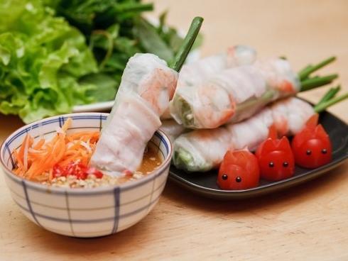 Những món ăn giúp bạn quên cảm giác sợ thức ăn ngày Tết