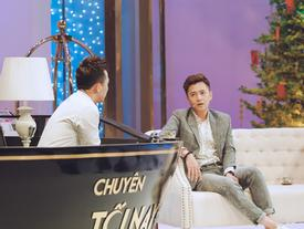 Ngô Kiến Huy kể lại thời bị vùi dập 'sấp mặt' khi thử sức với nghiệp MC