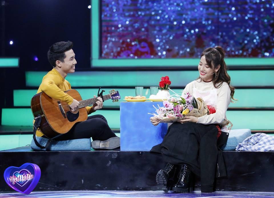 Vì yêu mà đến: Xuất hiện 2 happy ending, Cara Phương và Gia Linh cùng rời chương trình-1