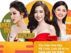 Chat cực nhanh Tết Mậu Tuất: Dàn người đẹp Việt xử trí thế nào trước lời hỏi thăm 'Bao giờ lấy chồng'?