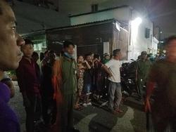 Cả gia đình 5 người ở Sài Gòn bị sát hại sau tiệc tất niên