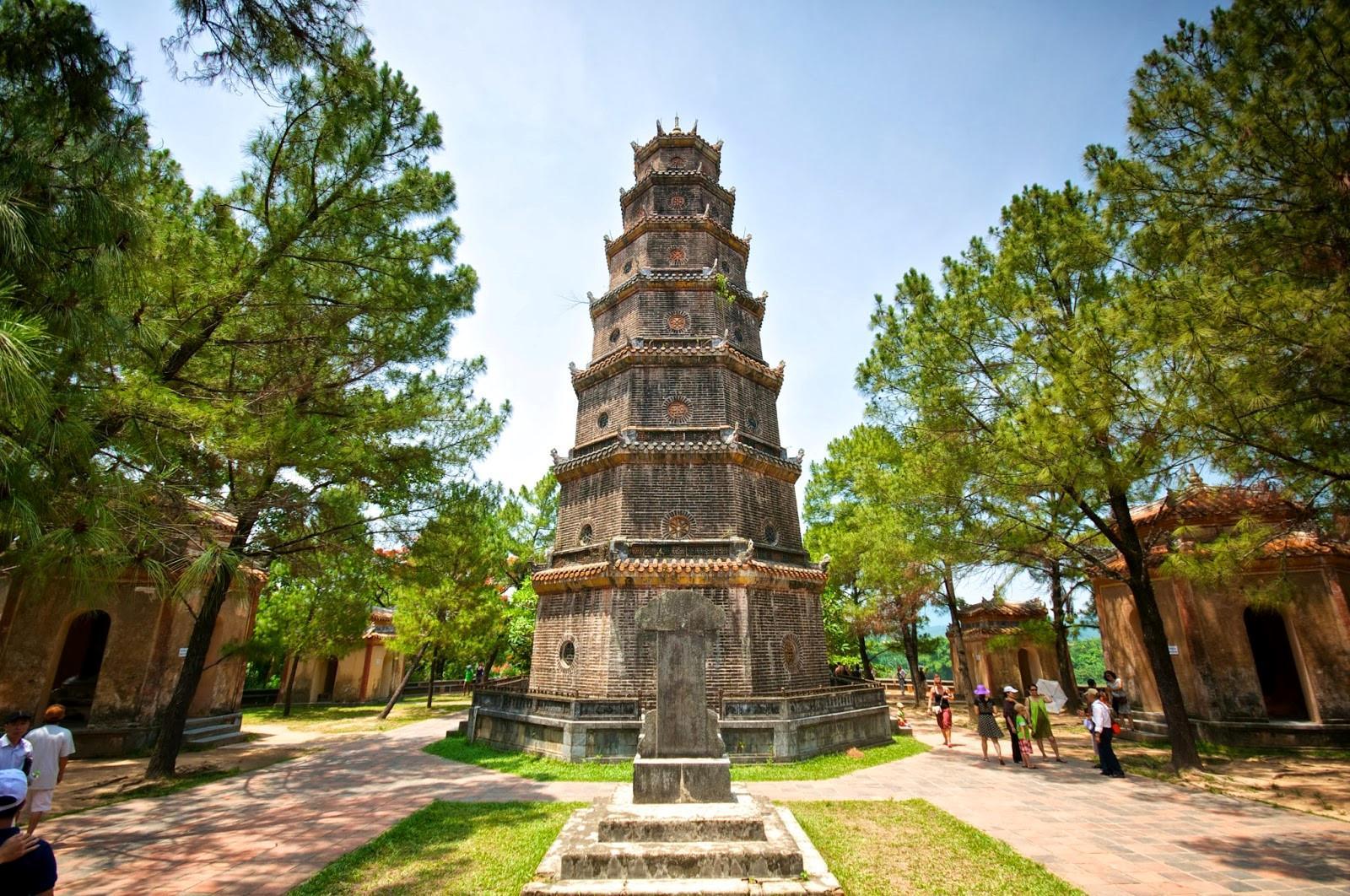 10 ngôi chùa nổi tiếng nhất Việt Nam-5