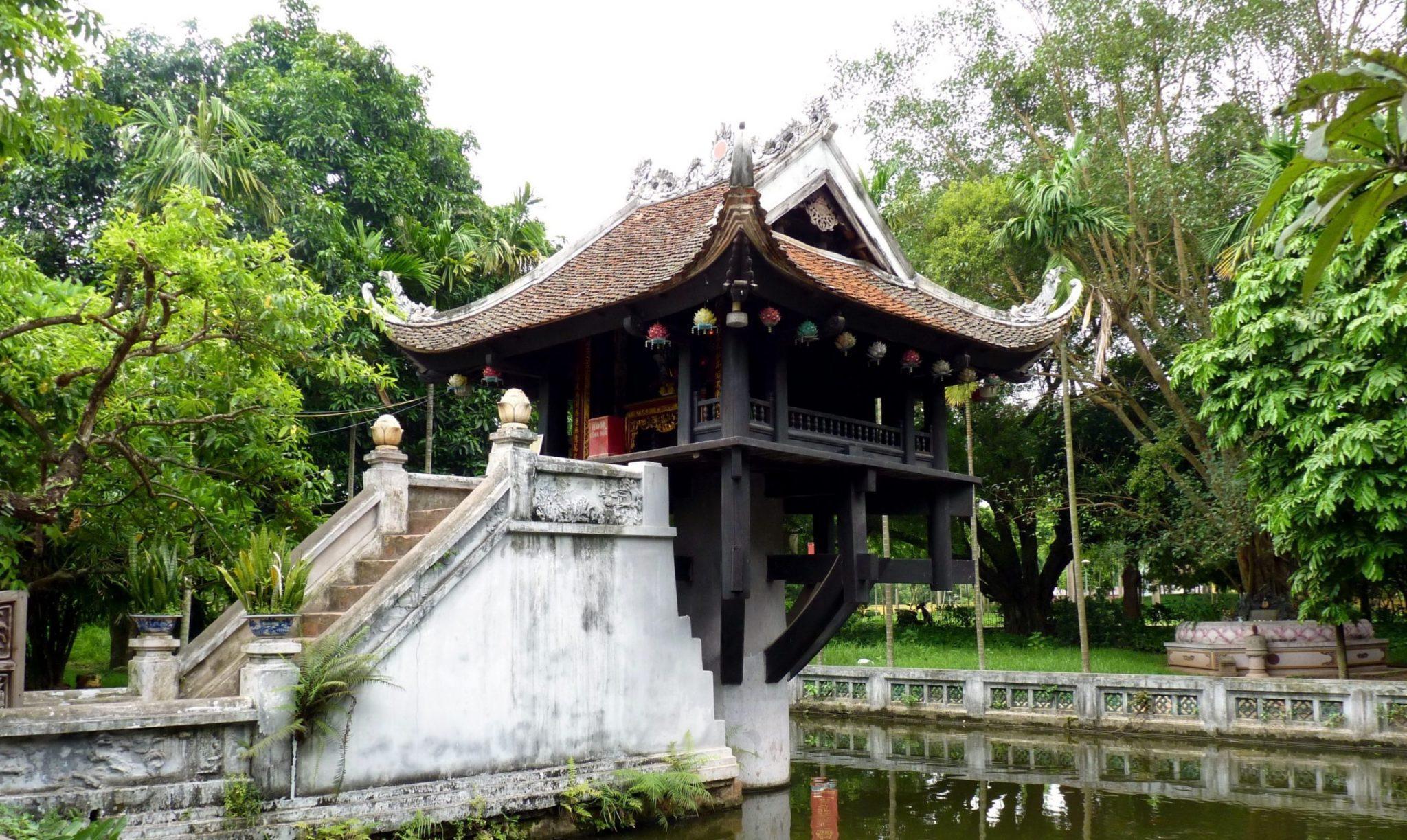 10 ngôi chùa nổi tiếng nhất Việt Nam-4
