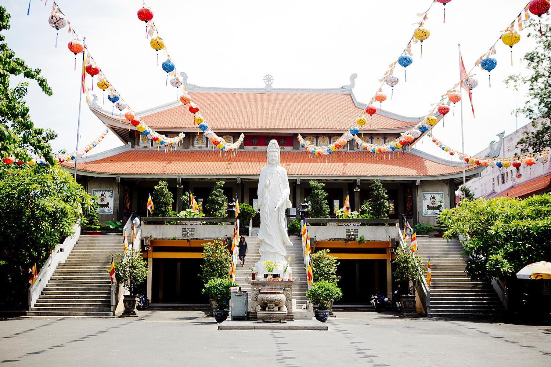 10 ngôi chùa nổi tiếng nhất Việt Nam-8