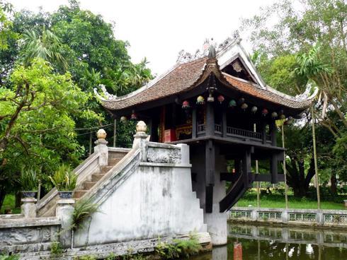 10 ngôi chùa nổi tiếng nhất Việt Nam