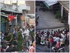 Đã bắt được kẻ giết cả gia đình 5 người ở Bình Tân