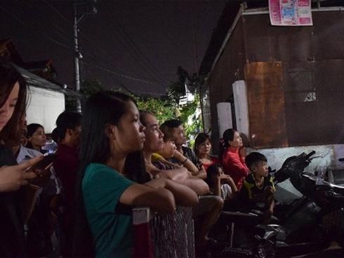 Thảm án ở Sài Gòn: Hung thủ có mặt trong tiệc tất niên?