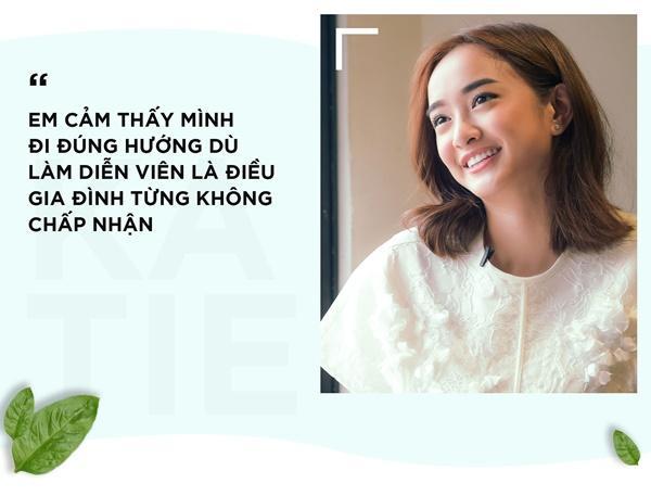 Kaity Nguyễn: Hãy gọi em là diễn viên, đừng gọi là hot girl hát nhép-3