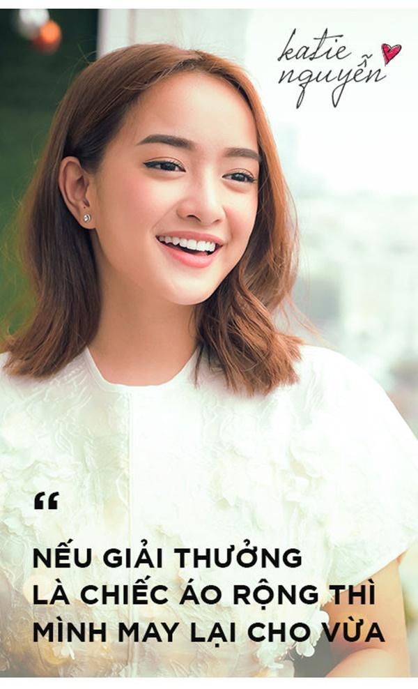 Kaity Nguyễn: Hãy gọi em là diễn viên, đừng gọi là hot girl hát nhép-4