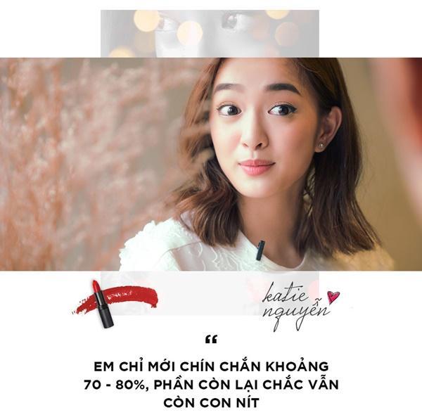 Kaity Nguyễn: Hãy gọi em là diễn viên, đừng gọi là hot girl hát nhép-5