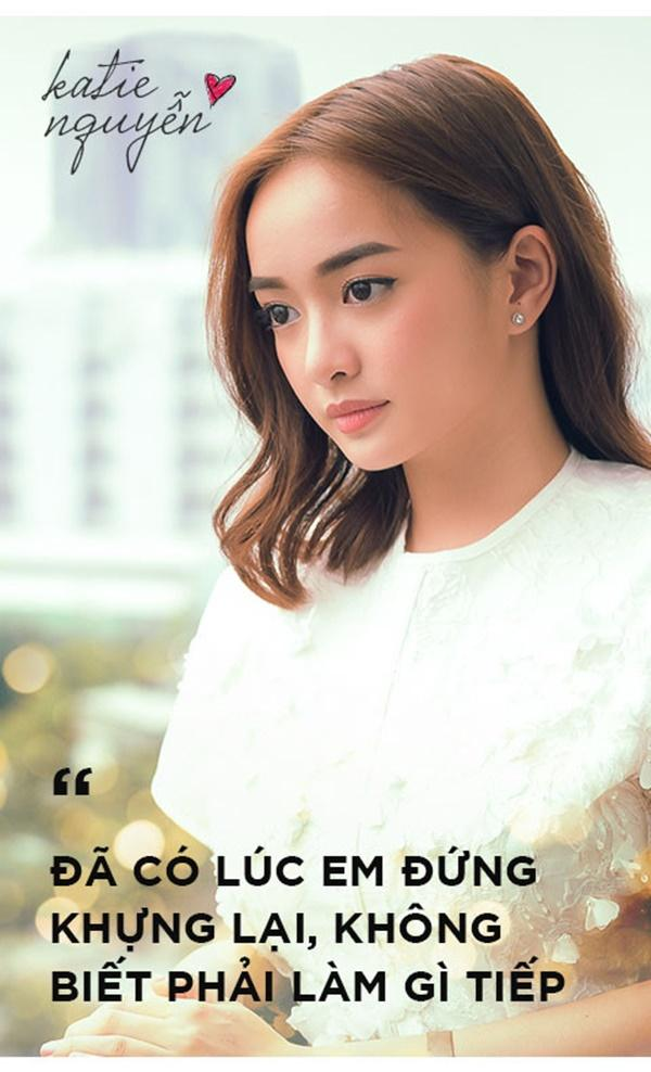 Kaity Nguyễn: Hãy gọi em là diễn viên, đừng gọi là hot girl hát nhép-7