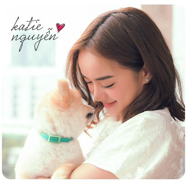 Kaity Nguyễn: Hãy gọi em là diễn viên, đừng gọi là hot girl hát nhép-8