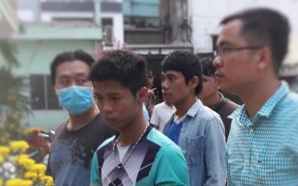Lý lịch của nghi can 18 tuổi sát hại dã man 5 người trong một gia đình-2