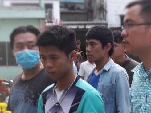Lý lịch của nghi can 18 tuổi sát hại dã man 5 người trong một gia đình