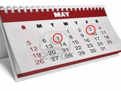 Vì sao ông bà ta thường khuyên 'Chớ đi ngày 7, chớ về ngày 3'?