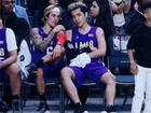 Justin Bieber và 'Đường Tăng' Ngô Diệc Phàm thi đấu bóng rổ ở Mỹ
