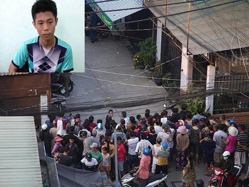 Ảnh HOT trong tuần: Thảm án ở Sài Gòn rúng động dư luận ngày cuối năm
