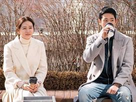 Sao Hàn 17/2: Son Ye Jin đẹp đôi hết nấc bên trai trẻ 'Khi nàng say giấc'