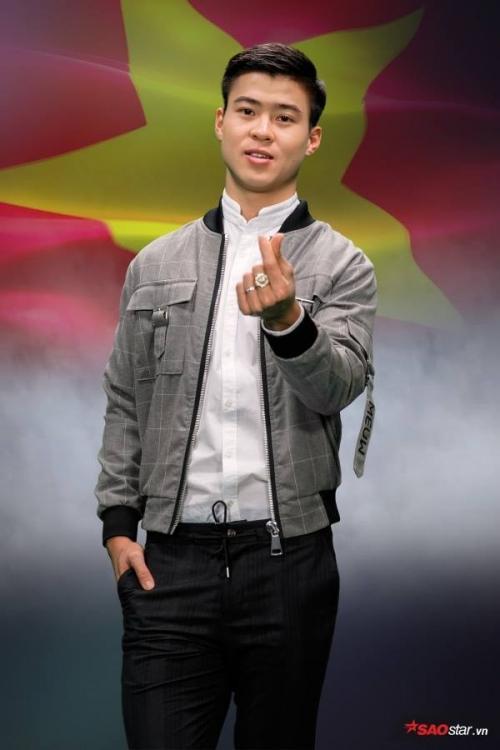 Đỗ Duy Mạnh: 'Sau thành công ở U23 châu Á, chúng tôi muốn vô địch AFF Cup 2018'-3