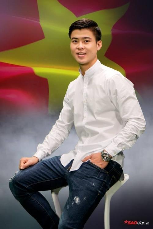 Đỗ Duy Mạnh: 'Sau thành công ở U23 châu Á, chúng tôi muốn vô địch AFF Cup 2018'-4
