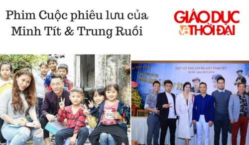 Lượn một vòng với phim Tết Việt 2018 trên các rạp chiếu phim-1