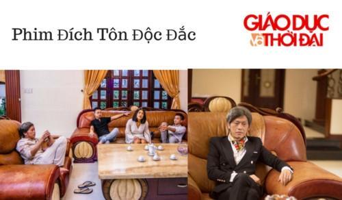 Lượn một vòng với phim Tết Việt 2018 trên các rạp chiếu phim-2