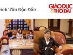 'Lượn một vòng' với phim 'Tết Việt' 2018 trên các rạp chiếu phim