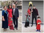 Top những bộ cánh đẹp nhất của dàn mỹ nhân Việt dịp đầu năm-10