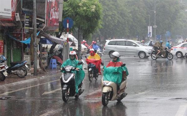 Dự báo thời tiết 18/2: Miền Bắc chuẩn bị rét đậm kèm mưa