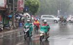 Dự báo thời tiết 20/2: Hà Nội mưa nhỏ, Nam Bộ nóng 35 độ-2