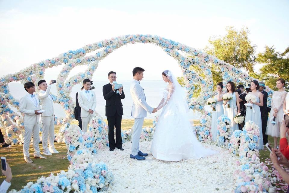 Những con giáp được tuổi kết hôn nhất trong năm Mậu Tuất-1