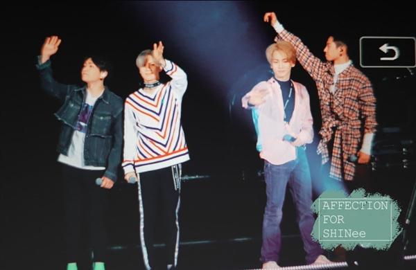 SHINee khóc như mưa trong concert đầu tiên kể từ ngày Jonghyun mất-5