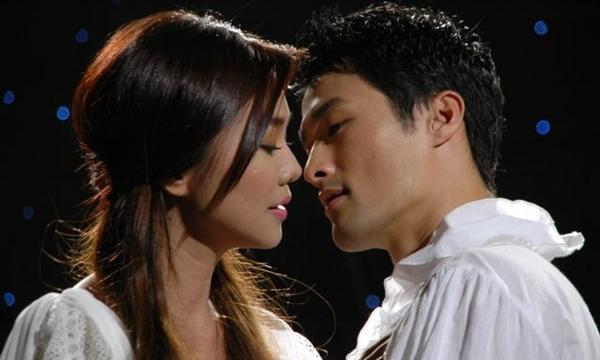 Mới đó mà đã 10 năm Thần chết Johnny Trí Nguyễn đoạt mệnh Thanh Hằng bằng một nụ hôn-2