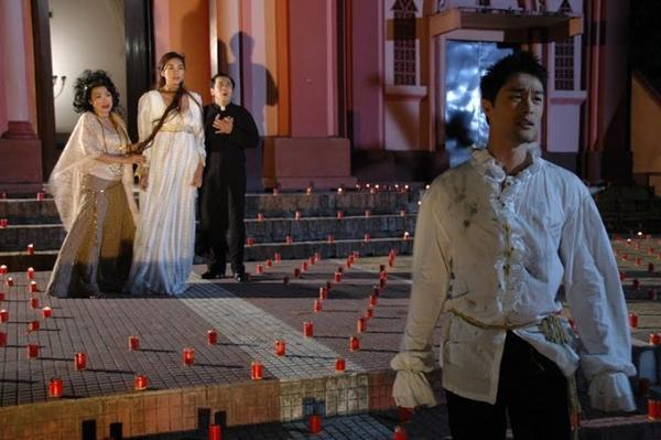 Mới đó mà đã 10 năm Thần chết Johnny Trí Nguyễn đoạt mệnh Thanh Hằng bằng một nụ hôn-3