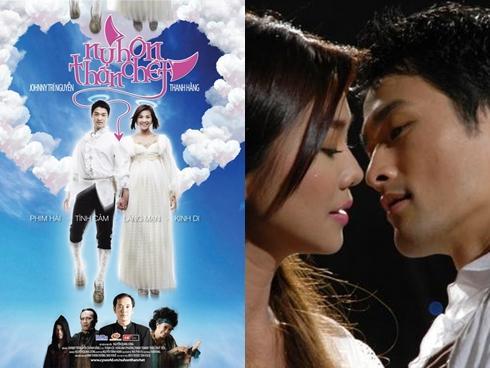 Mới đó mà đã 10 năm 'Thần chết' Johnny Trí Nguyễn đoạt mệnh Thanh Hằng bằng một nụ hôn