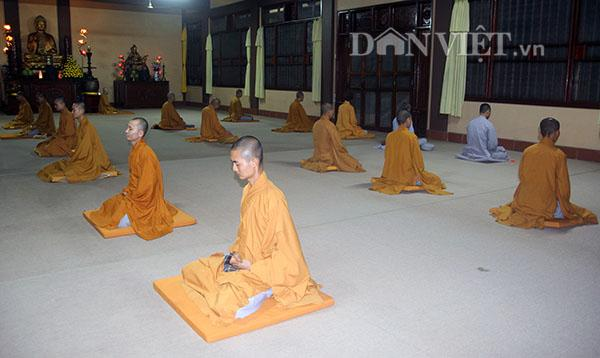 Ngày Tết, tìm phút tĩnh lặng nơi thiền đường Yên Tử-10