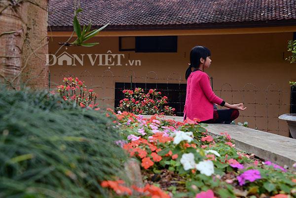 Ngày Tết, tìm phút tĩnh lặng nơi thiền đường Yên Tử-3