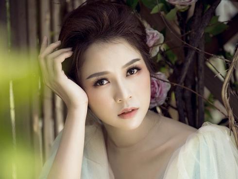 Sam: 'Vẻ đẹp của Tăng Thanh Hà là hình tượng tôi hướng tới'