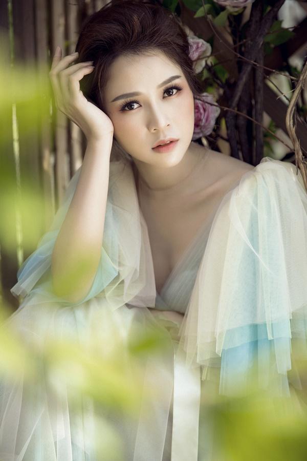 Sam: Vẻ đẹp của Tăng Thanh Hà là hình tượng tôi hướng tới-1