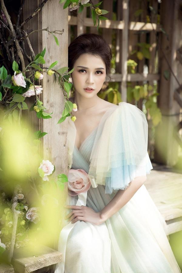 Sam: Vẻ đẹp của Tăng Thanh Hà là hình tượng tôi hướng tới-3