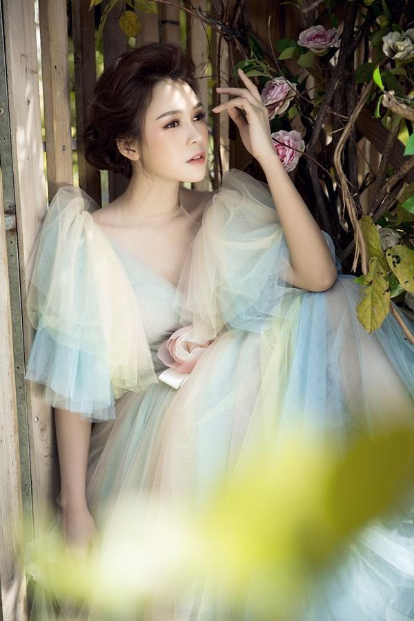 Sam: Vẻ đẹp của Tăng Thanh Hà là hình tượng tôi hướng tới-2
