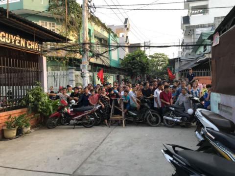 Thảm án Sài Gòn: Hung thủ ít nói, hay chơi với trẻ con-2