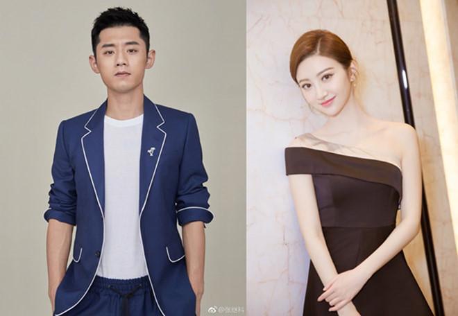 Cảnh Điềm và Zhang Jike che mặt kín mít khi hẹn hò-3