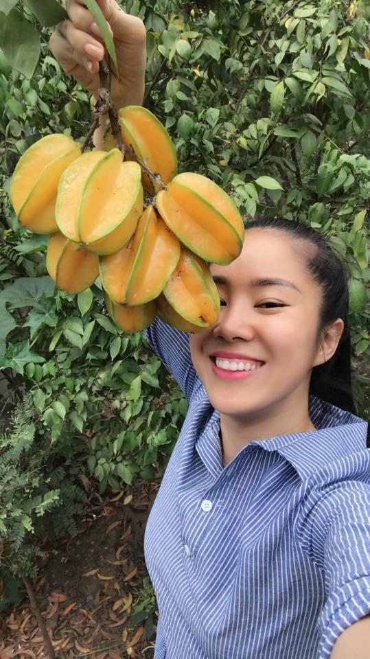 Tin sao Việt: Hoàng Thùy Linh bật mí khoảnh khắc ấu thơ răng sún-5